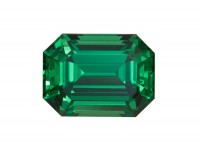 Specialty Dops (Emerald/Rectangular)